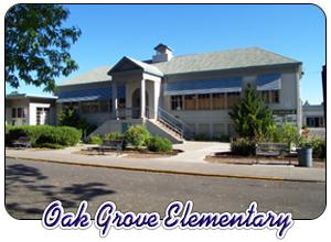 Medford School District 549C - Oak Grove Elementary Homepage